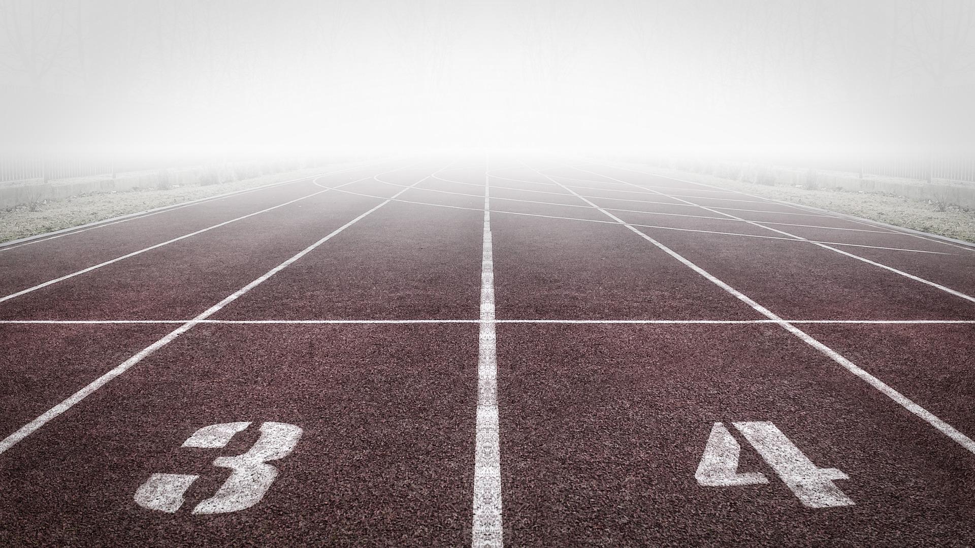 Na co jest dobre systematyczne bieganie